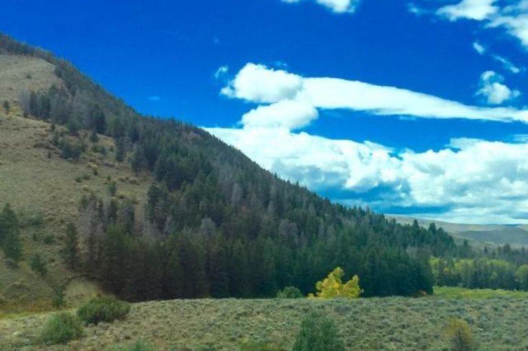 TBD CR 559 HOT SULPHUR, Colorado 80451