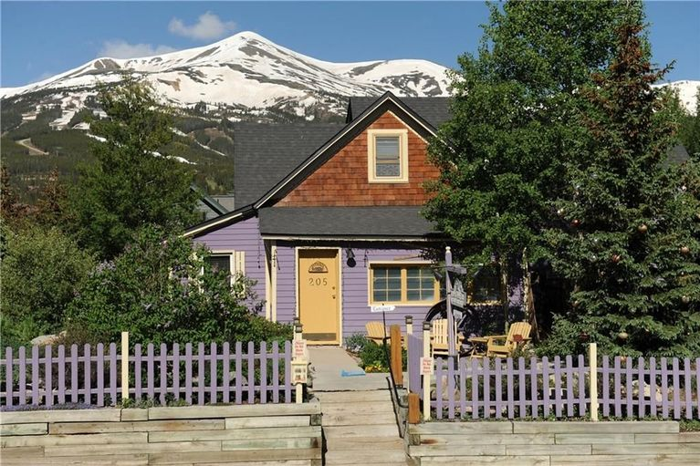 205 S French BRECKENRIDGE, Colorado 80424