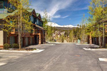43 Snowflake # D23 BRECKENRIDGE, Colorado 80424 - Image 1