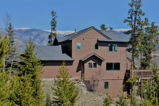 1808 Peregrine LANE SILVERTHORNE, Colorado 80498 - Image 1