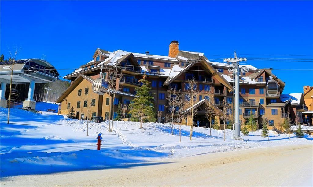 1891 Ski Hill ROAD # 7503 BRECKENRIDGE, Colorado 80424
