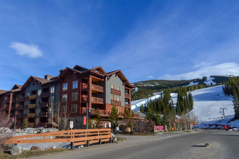 164 Copper CIRCLE # 102 COPPER MOUNTAIN, Colorado 80443