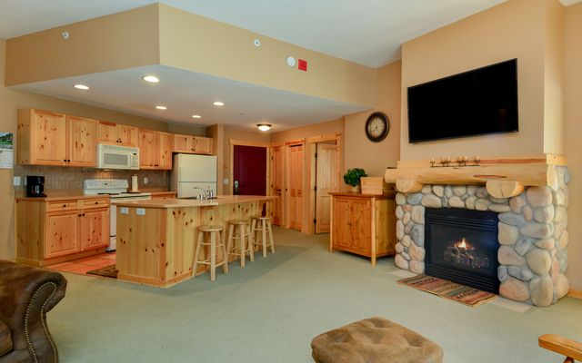 Tucker Mountain Lodge Condo # 102 - photo 1