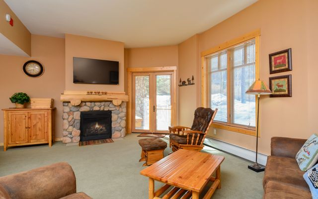 Tucker Mountain Lodge Condo # 102 - photo 2