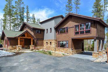 1122 Highlands BRECKENRIDGE, Colorado 80424 - Image 1