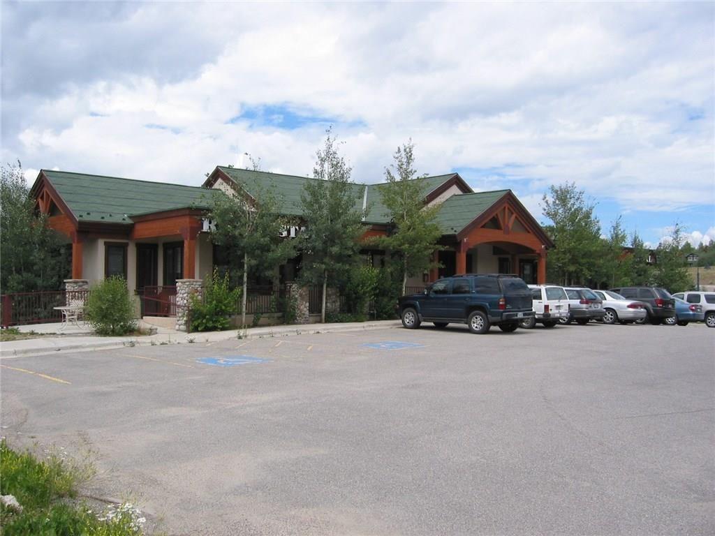 330 Dillon Ridge Way # 1 DILLON, Colorado 80435