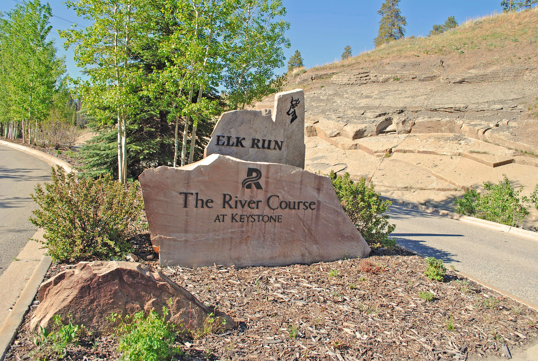 231 Elk CIRCLE KEYSTONE, Colorado 80435