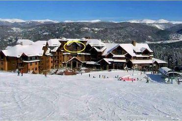 1979 Ski Hill ROAD # 1305AB BRECKENRIDGE, Colorado 80424 - Image 1