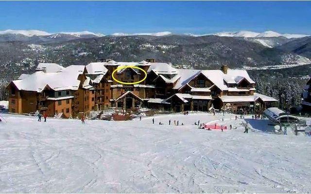 1979 Ski Hill ROAD # 1305AB BRECKENRIDGE, Colorado 80424
