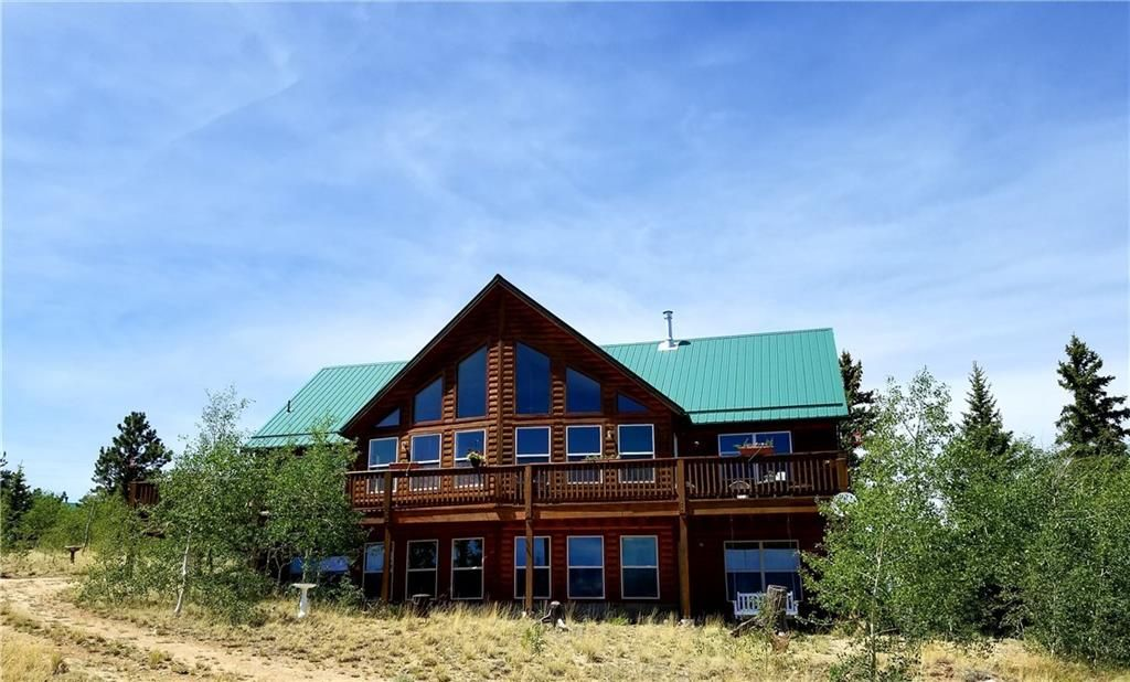 35 WYANDOT WAY COMO, Colorado 80432