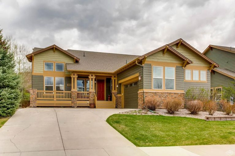 22 Greenhorn Avenue Eagle, CO 81631