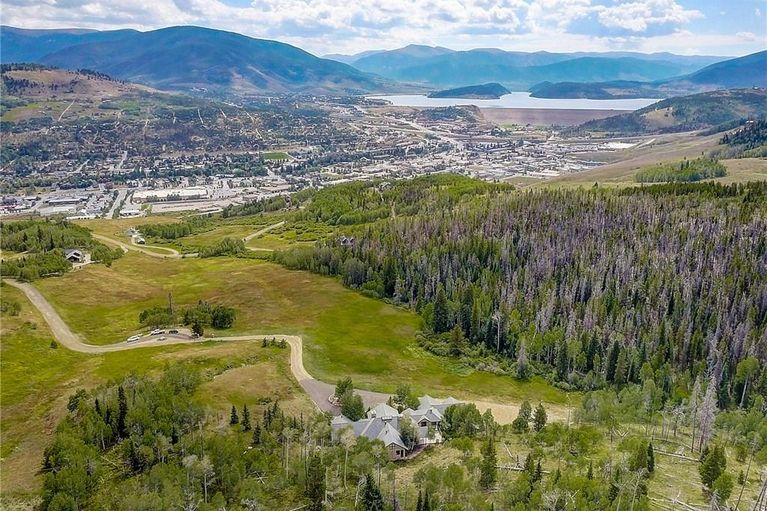 348 Jade ROAD SILVERTHORNE, Colorado 80498