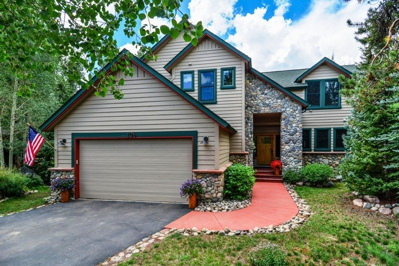 108 Silverbell COURT FRISCO, Colorado 80443