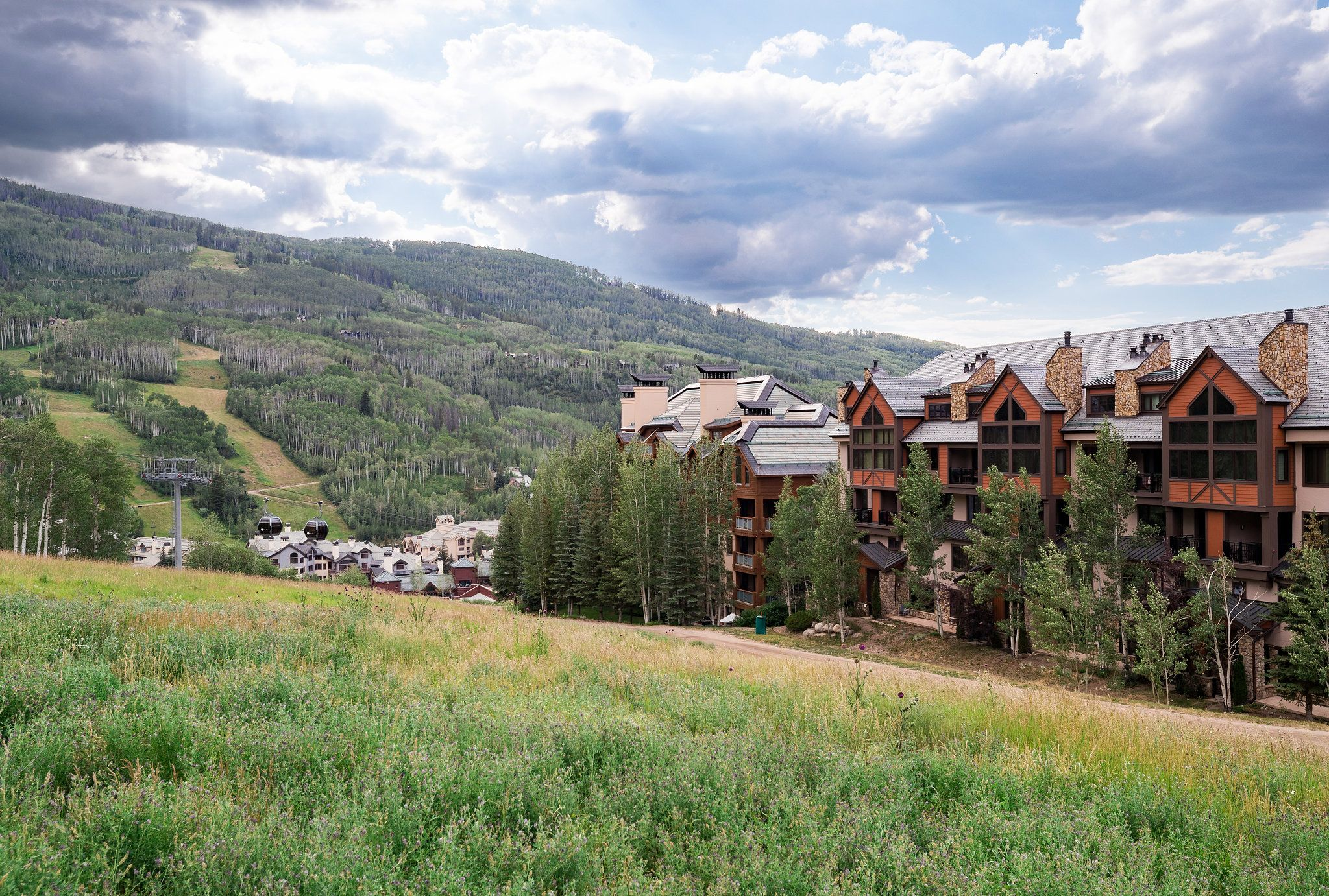 96 Highlands Lane # 223 Beaver Creek, CO 81620