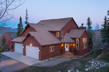 9042 Ryan Gulch ROAD SILVERTHORNE, Colorado 80498 - Image 1