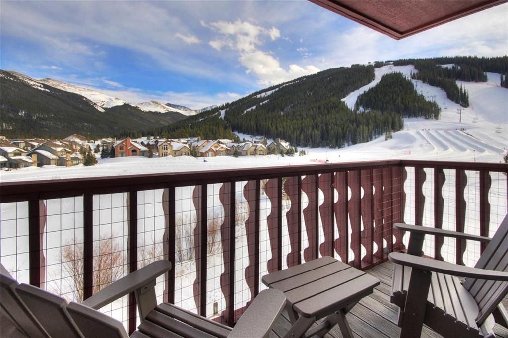 82 Wheeler Circle # 315 COPPER MOUNTAIN, Colorado 80443