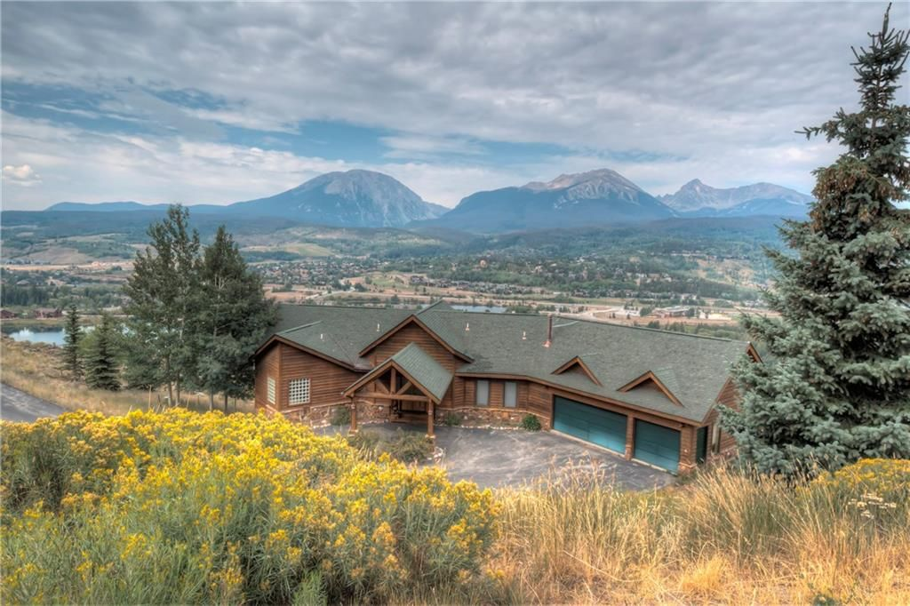 28 Blue Moon TRAIL SILVERTHORNE, Colorado 80498