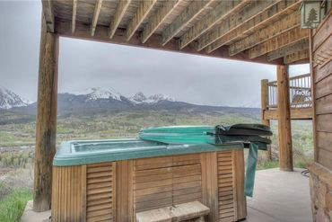 28 Blue Moon TRAIL SILVERTHORNE, Colorado - Image 25