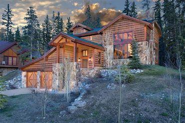 26 Legend CIRCLE DILLON, Colorado 80435 - Image 1