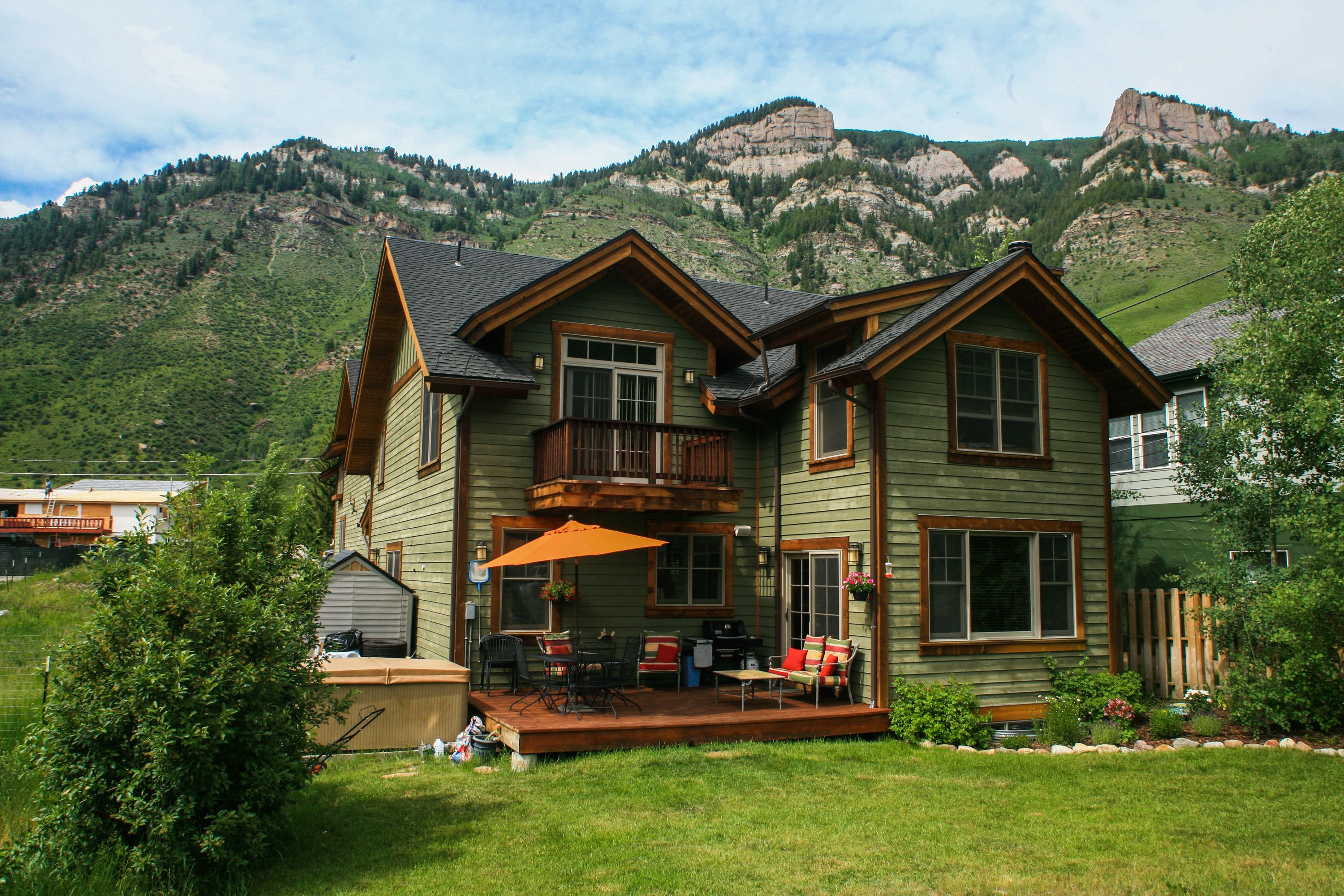 1143 Main Street Minturn, CO 81645