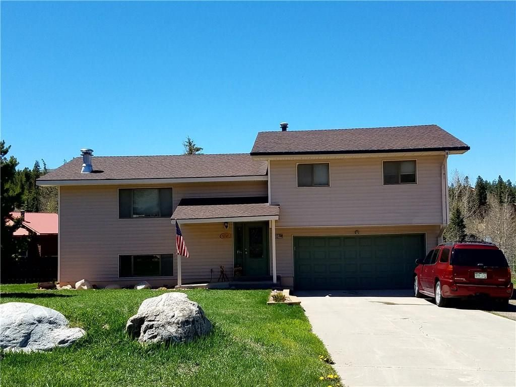 85 Beaver COURT DILLON, Colorado 80435