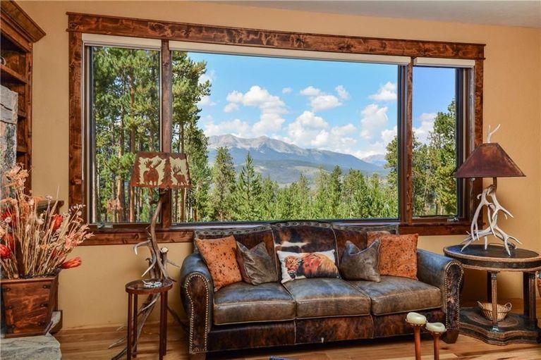 1134 Estates DRIVE BRECKENRIDGE, Colorado 80424