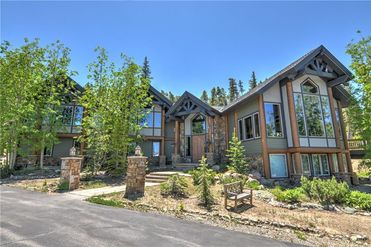 264 Little Sallie Barber TRAIL BRECKENRIDGE, Colorado 80424 - Image 1