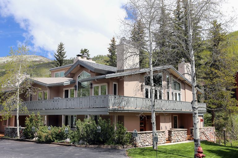 433 Gore Creek Drive # 13B Vail, CO 81657