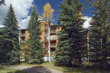 300 East Lionshead Circle # 211 Vail, CO 81657 - Image 1