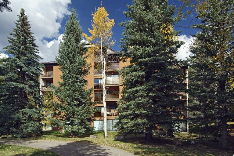 300 East Lionshead Circle # 211 Vail, CO 81657