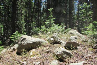 0 SILVERHEELS CIRCLE FAIRPLAY, Colorado 80440 - Image 1