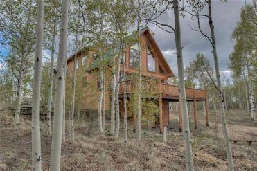 95 FLINT WAY COMO, Colorado 80432 - Image 1