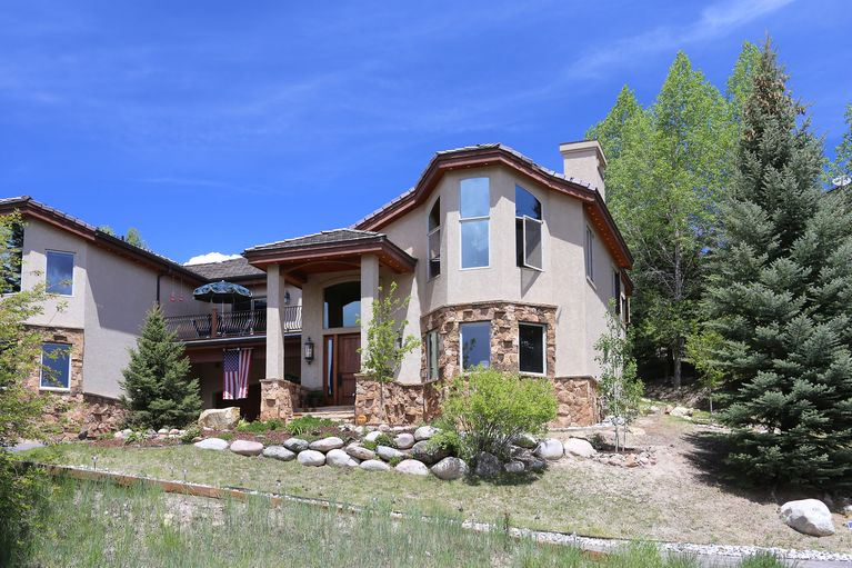181 Mesquite Drive # E Edwards, CO 81632