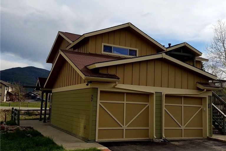 77 Glen Cove DRIVE # 77 DILLON, Colorado 80435