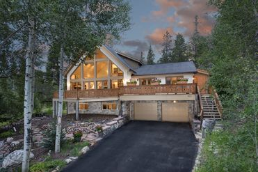 462 Shekel LANE BRECKENRIDGE, Colorado 80424 - Image 1
