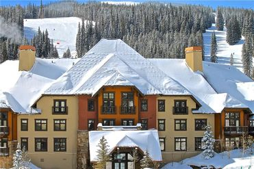 172 Beeler PLACE # 302 COPPER MOUNTAIN, Colorado 80443 - Image 1