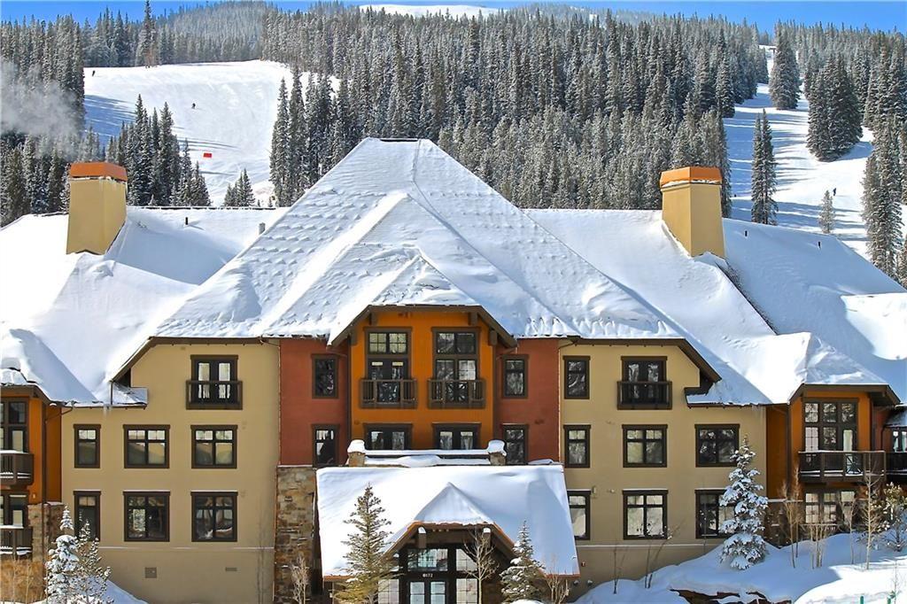 172 Beeler PLACE # 302 COPPER MOUNTAIN, Colorado 80443