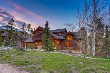 107 ROSE CROWN LANE FRISCO, Colorado 80443 - Image 1