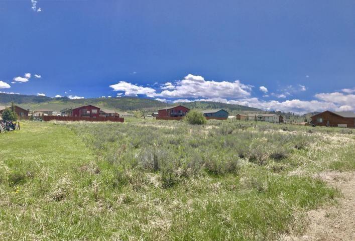 TBD E Cedar HOT SULPHUR, Colorado 80451
