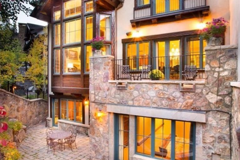86 Village Walk Beaver Creek, CO 81620