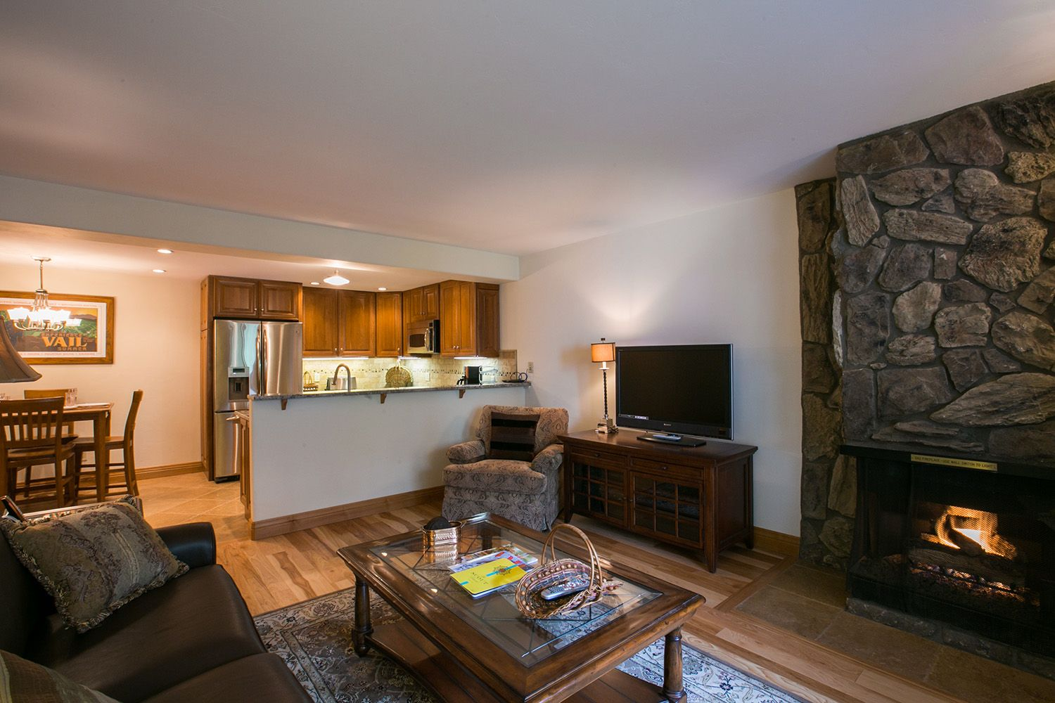 9 Vail Road # 14 Vail, CO 81657