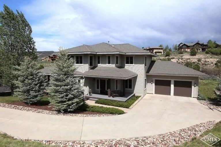 574 Hernage Creek Road Eagle, CO 81631