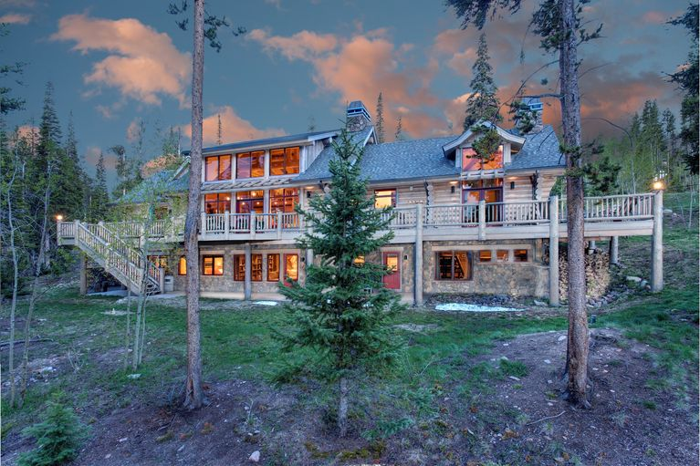 289 Preston WAY BRECKENRIDGE, Colorado 80424