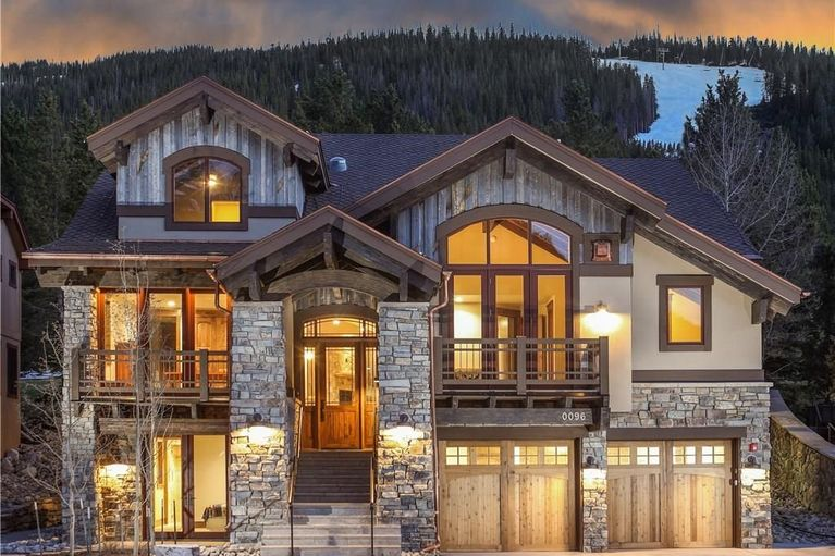 96 Masters DRIVE COPPER MOUNTAIN, Colorado 80443