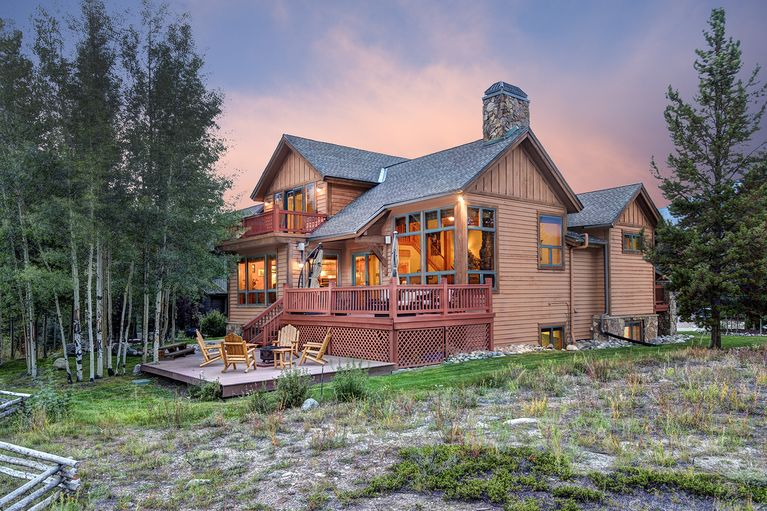 290 Elk CIRCLE KEYSTONE, Colorado 80435