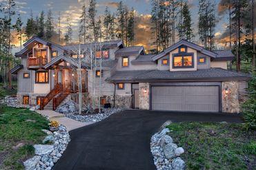 163 Evans COURT BRECKENRIDGE, Colorado 80424 - Image 1