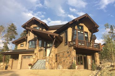 240 Game Trail ROAD SILVERTHORNE, Colorado 80498 - Image 1