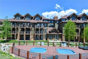 34 Highfield TRAIL # 213 BRECKENRIDGE, Colorado 80424 - Image 1
