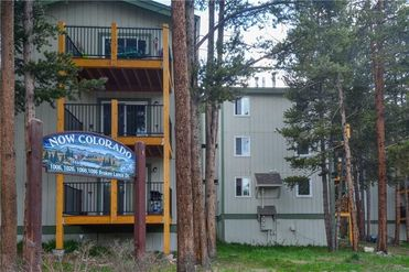 110 Now Colorado COURT # E5 BRECKENRIDGE, Colorado 80424 - Image 1