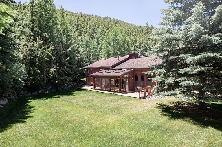 61 Elk Lane # A Avon, CO 81620